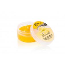 Гидрофильное масло-бальзам для умывания  ЖЕЛЕ ОБЛЕПИХОВОЕ для очищения утомленной, зрелой кожи 60g ChocoLatte