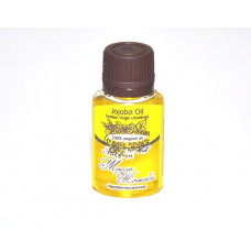 Масло  ЖОЖОБА   нерафинированное, голден   20 ml, 100% original oil