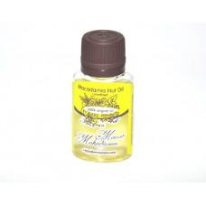 Масло  МАКАДАМИИ  Macadamia Nut Oil Refined рафинированное  20 ml, 100% original oil