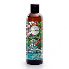 Натуральный шампунь  ФРАНЖИПАНИ И МАРИАНСКАЯ СЛИВА   для восстановления волос   250 ml Ecocraft