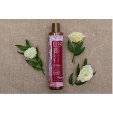Питательный шампунь для волос  ОБЪЕМ И ГЛУБОКОЕ ВОССТАНОВЛЕНИЕ  для тонких и ломких волос, MACADAMIA SPA  350ml EcoLab