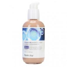 Коллагеновый тональный крем с эффектом сияния   Collagen Water Full Moist Luminous Foundation №13   SPF15   FarmStay