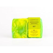 Мыло ручной работы   007   по мотивам Giorgio Armani - Sport   100g L'Cosmetics