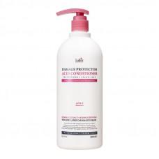 Кондиционер для поврежденных волос  Damage Protector Acid Conditioner   La'dor