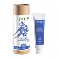 Крем для лица   ВАСИЛЁК   регенерирующий  50 ml Levrana