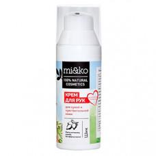 Крем для рук   ШИК   без эфирных масел   MI&KO 30 ml