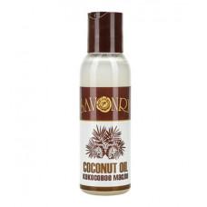 Натуральное масло  КОКОСОВОЕ  100ml Savonry