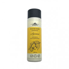 Бальзам для волос  АРГАНА   питание и восстановление   250 ml СпивакЪ
